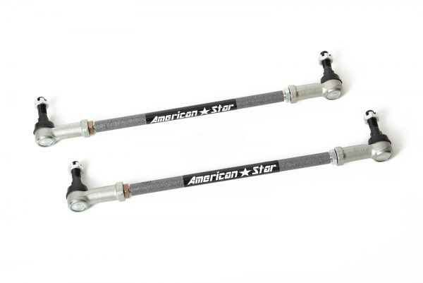 All Balls Tie Rod Ends for Can-Am Outlander 850 2016-2018