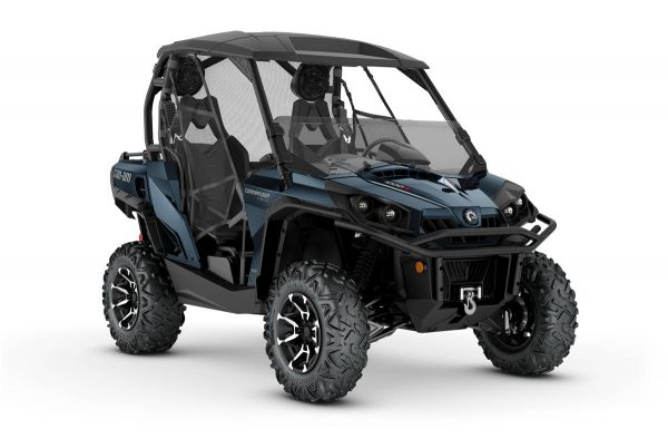 Can Am Commander 1000R 2018