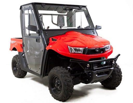 Kymco UVX 500i