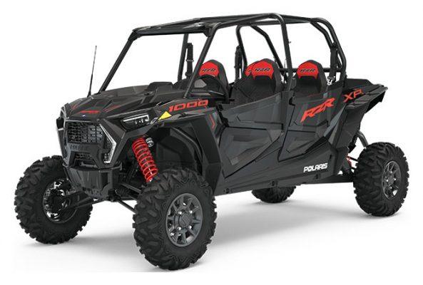 Polaris RZR XP 4 1000 2020