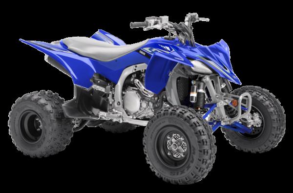Yamaha YFZ450R 2020